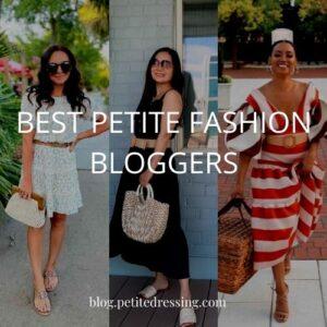 Top 50 Petite Bloggers You Should Follow