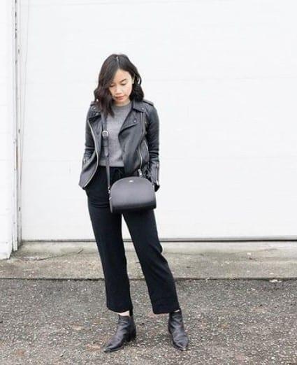 """best fashion bloggers under 5'4"""""""
