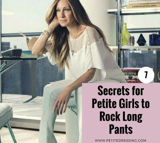 petite dress pants