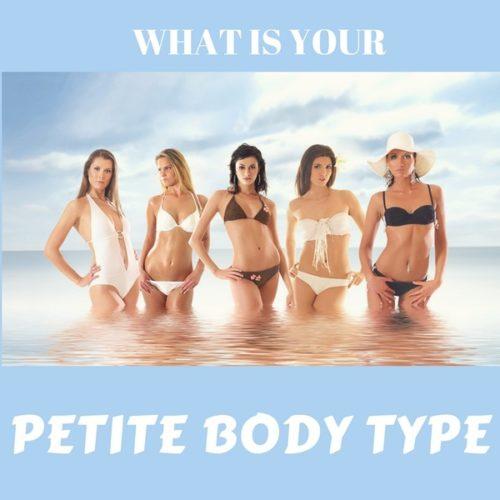 petite body type quiz