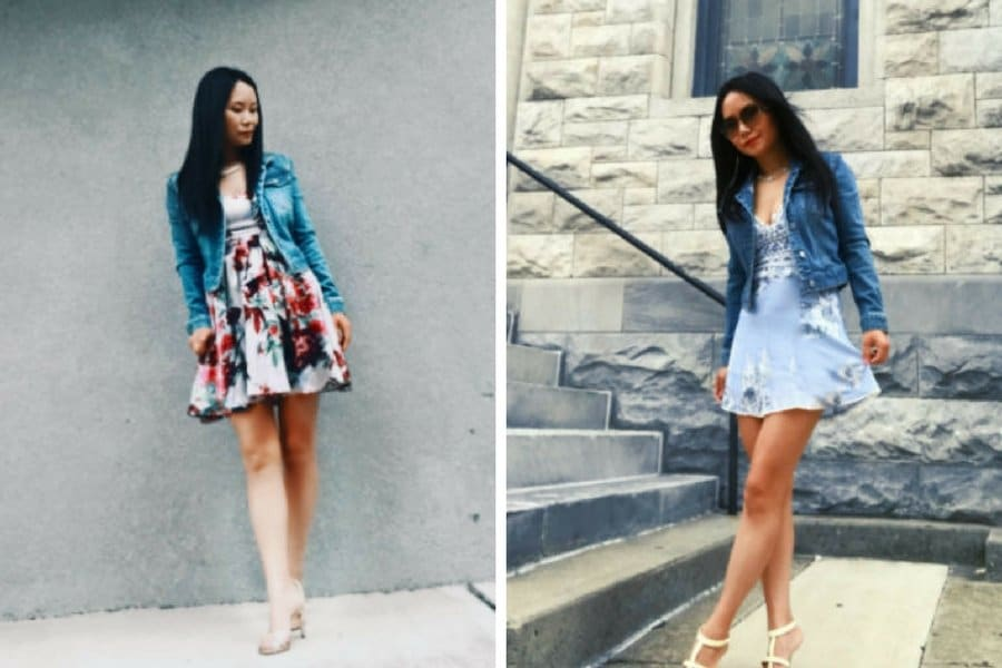 petite styling tips