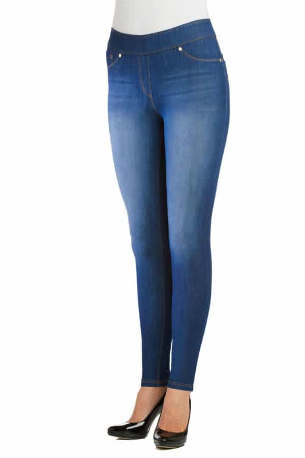 petite high waisted jeans
