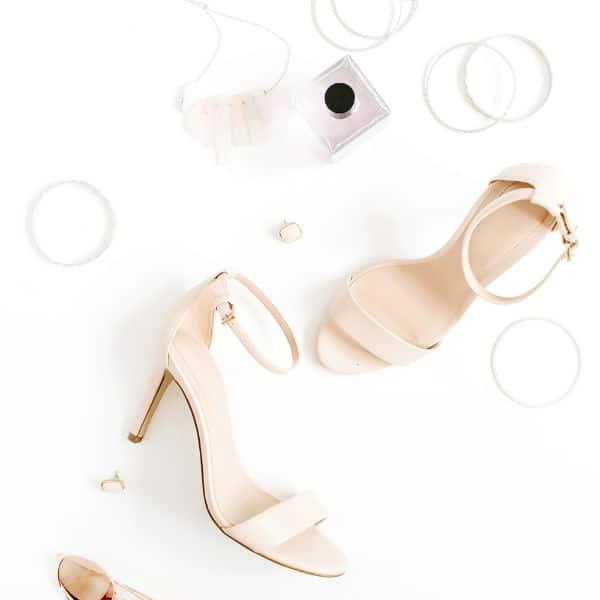 heels for petite women