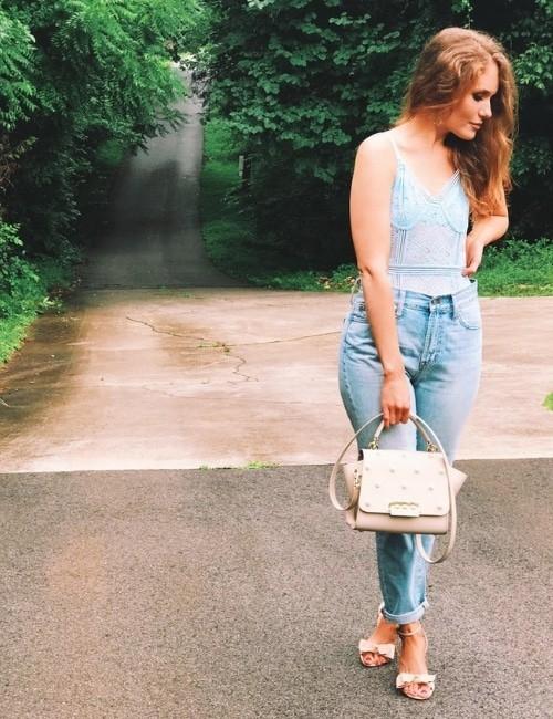 jeans for short women
