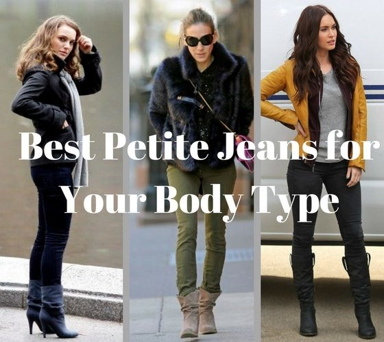 Best petite jeans cover