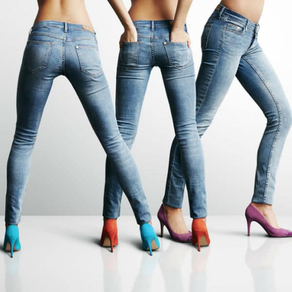Best Petite Jeans for Your Body Type