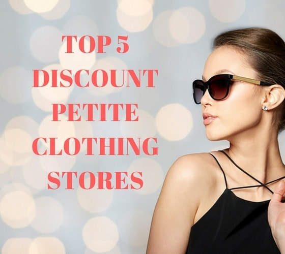 discount petite clothing