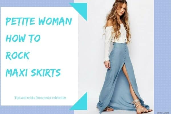 Petite Maxi Skirts: 7 Tips You Didn't Know
