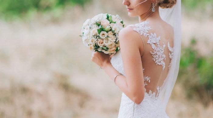 Best Wedding Dresses for Petite Brides