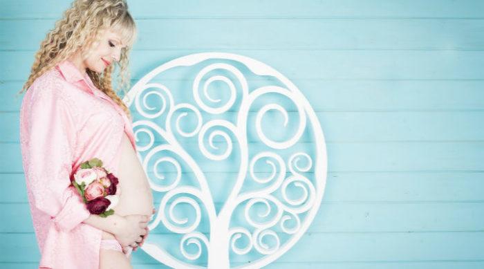petite maternity clothing