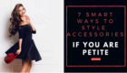 Are you Really a Petite Size?
