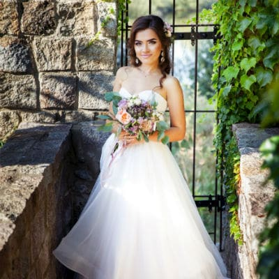 Wedding Dresses for Inverted Triangle Body Type: Top 5 Styles