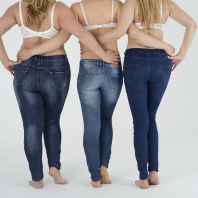 Jeans that Make your Bum Look Smaller