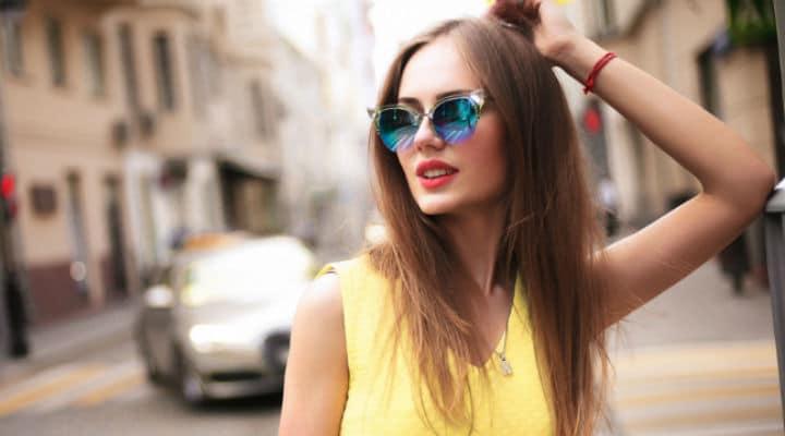 short girl style