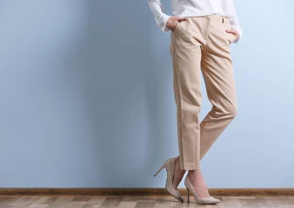 best pants for petites