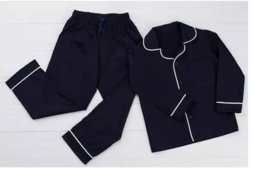 pajamas petite size