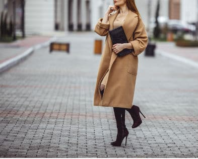 where to buy petite trench coats