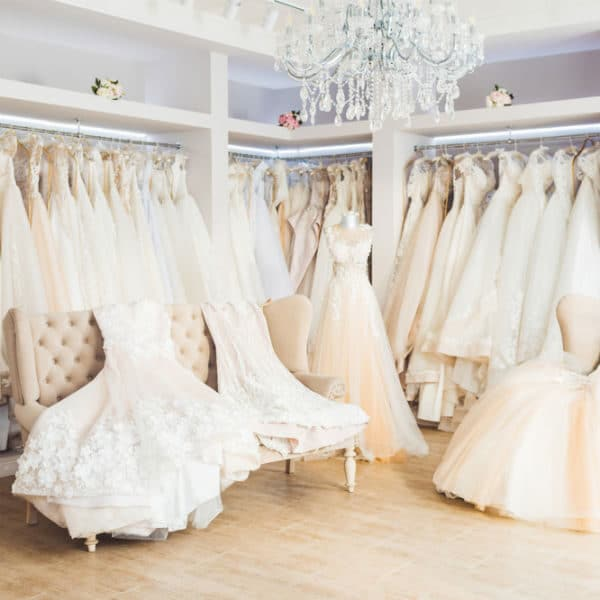 Top 5 Must Have Wedding Dresses For Petite Brides