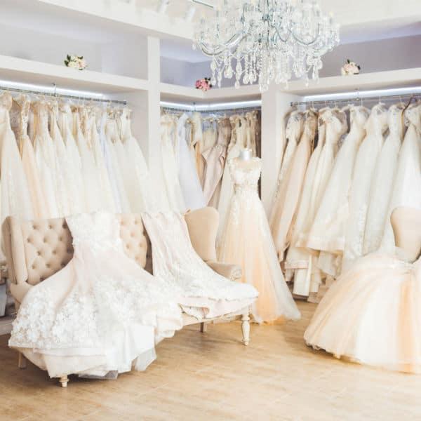 wedding dresses for petites