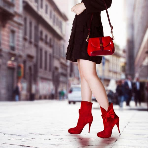 Boots for Short Women: Top 5 brands and Where to Find them