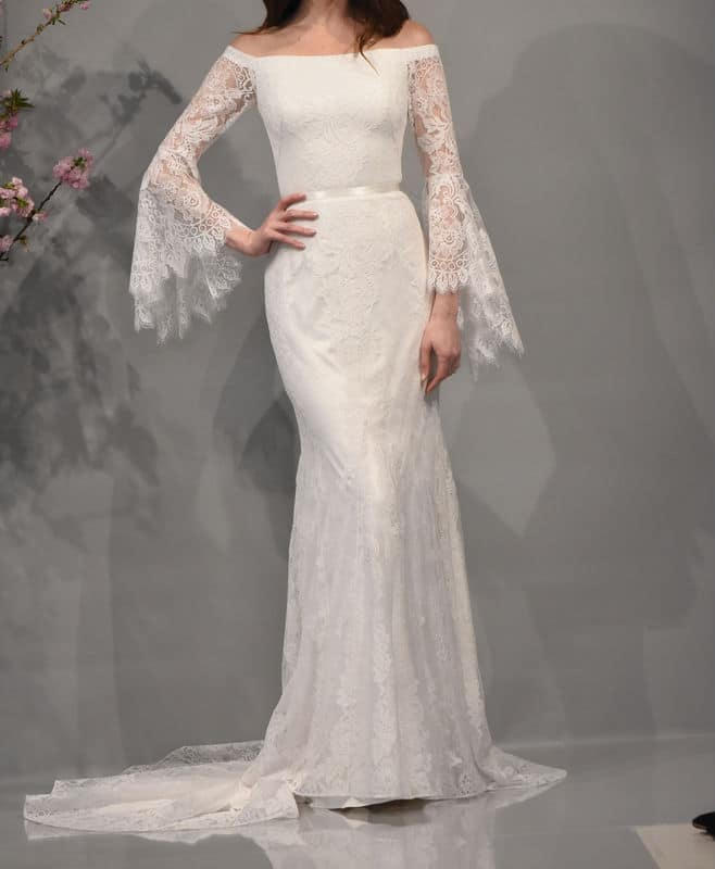 Wedding Gowns For Petite Figures: Petite Wedding Dresses: Top 5 Choices For Short Brides