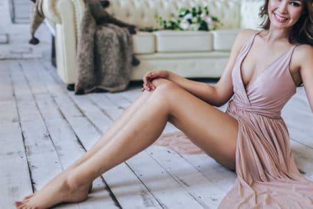 formal dresses for petite women