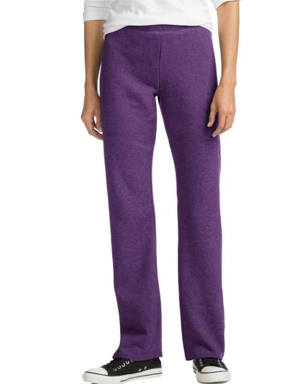 sweat pants for short women