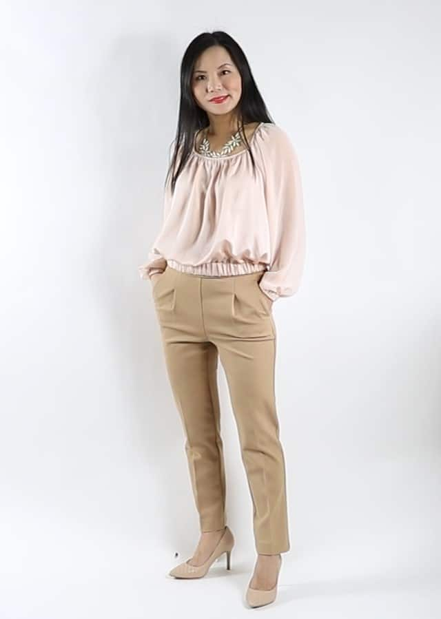 best pants if you are petite