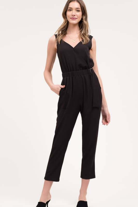 45689350dd1 9 Must Know Styling Tips for the Best Petite Jumpsuit
