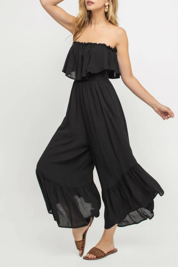 Jumpsuits for girls with short legs
