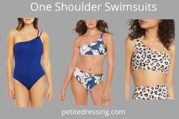 swimsuits for short torso