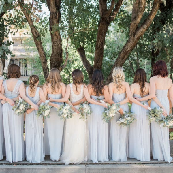 9 Tips on How to Choose Best Petite Bridesmaid Dresses