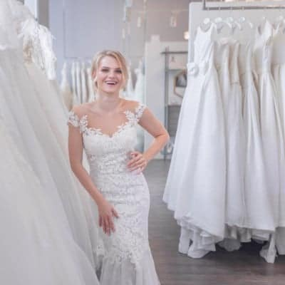 Wedding Dresses for Pear Shape: Must Read Guide