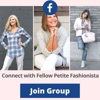 petite fashion facebook group