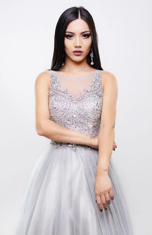 petite prom dresses