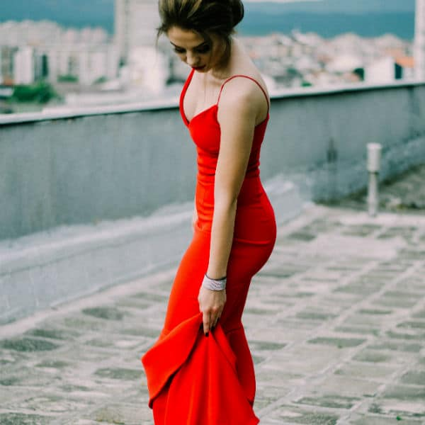 How to Choose Petite Prom Dresses