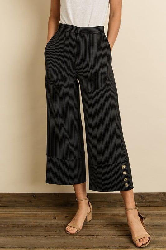 petite wide leg pants
