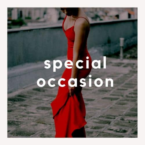 how to choose special occasion dresses if you are short