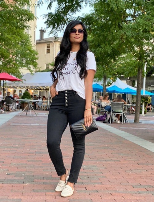Black Jeans Outfit: The Complete Guide for Women