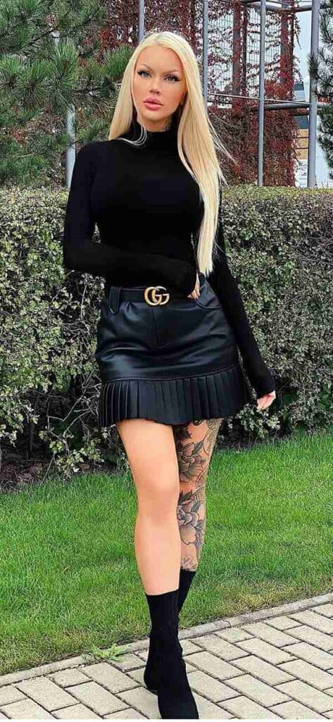 ankle boots outfits