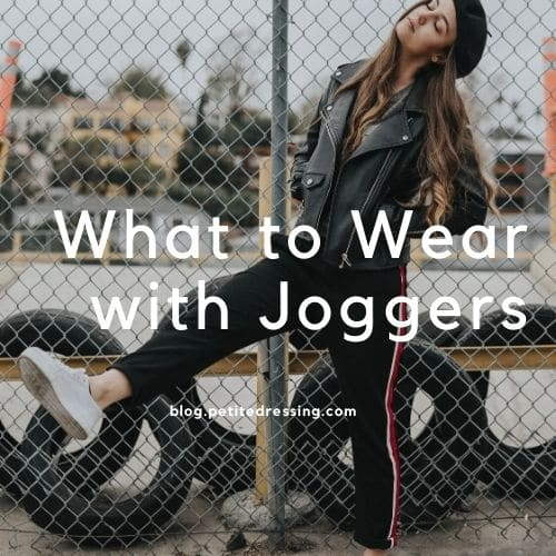 best jogger outfits