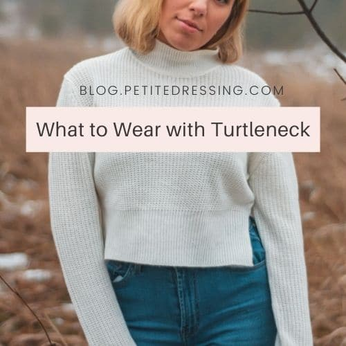 turtleneck outfit ideas
