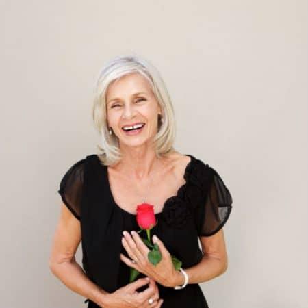 best dresses for women over 60