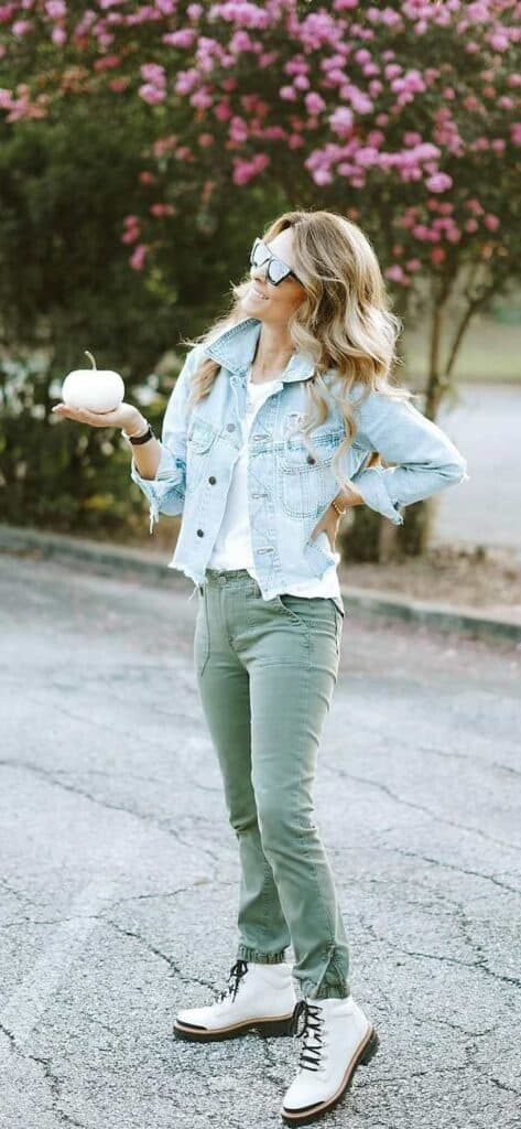 cargo pants outfits inspiration