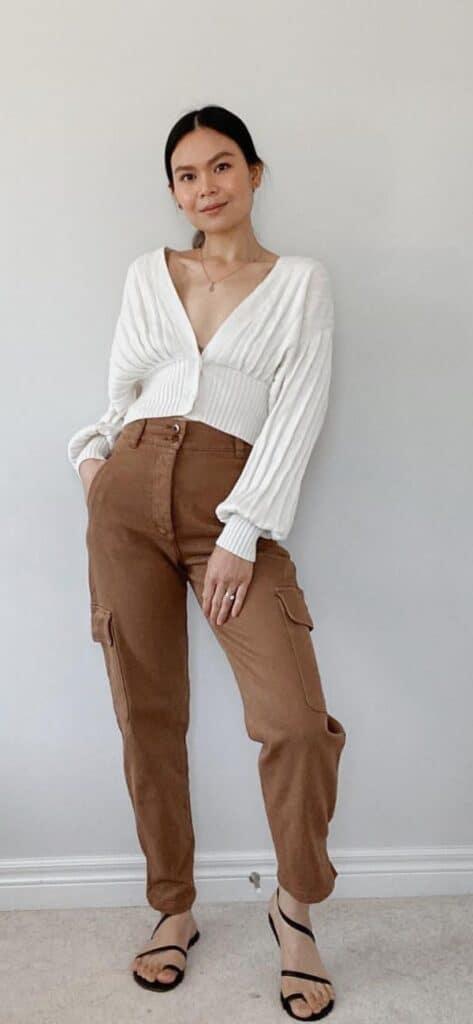 cargo pants style ideas