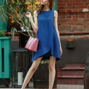 Dresses for Pear Shaped Body: Must Haves and What to Avoid