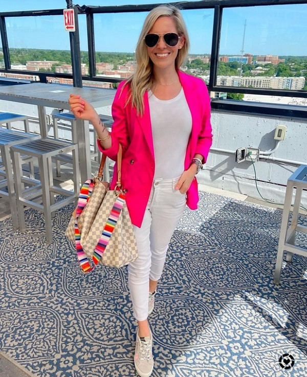 outdoor dining outfit ideas