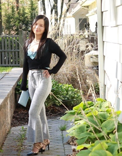 best sweatpants outfit