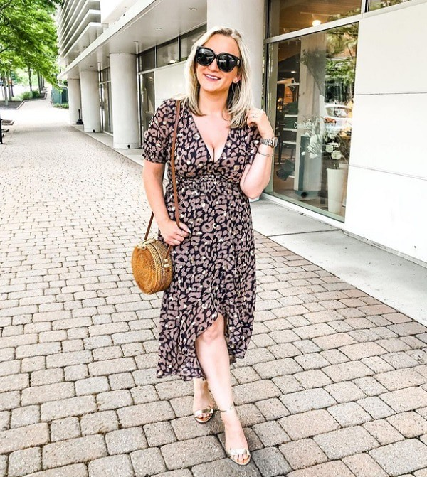 what to wear for outdoor summer wedding