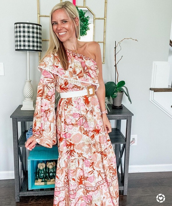 wedding guest outfit ideas for summer outdoor weddings